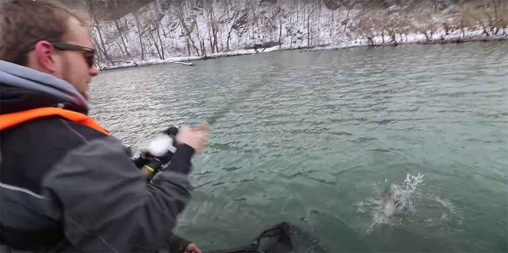 Winter Lures For Pike