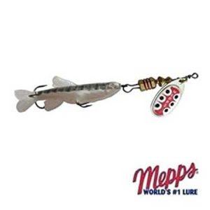 Mepps Spinners